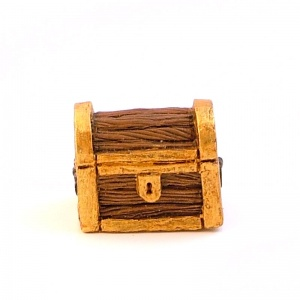 Classic Treasure Chest