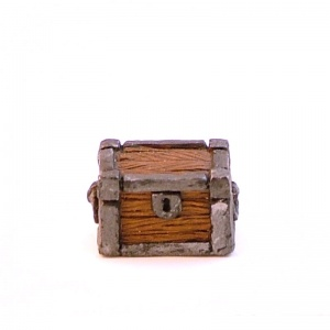 Small Strongbox