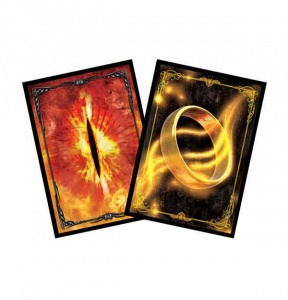 Card Sleeves - Lord of the Rings
