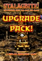 Stalagbite! 2nd Edition Upgrade Pack