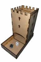 The Dice Tower of Doom! (DTOD1)
