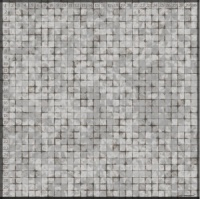 Gaming Mat - Dungeon Tile (Numbered) 25mm Squares 30x30
