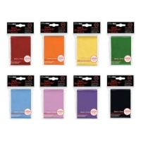 Card Sleeves - Ultra Pro Solid Colour Standard Sized