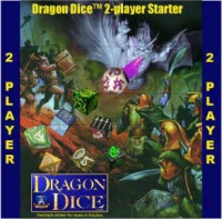 2 Player Starter Set - Amazon/Swamp Stalkers