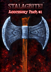 Stalagbite Accessory Pack 1