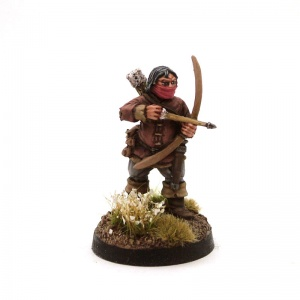 Bandit Archer - Dave the Bowman