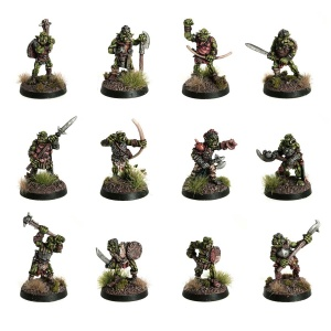 Orc Horde Deal (any 50 models)