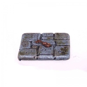 Dungeon Tile 11