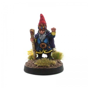 Gnome - Good King Henry