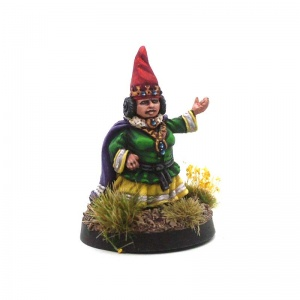 Gnome - Penny Royal