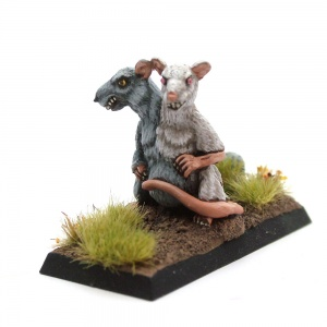Rat Lord - Snik-Snik!