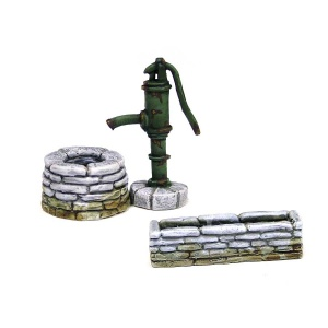 Water Pump Pack