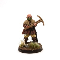 Bandit Crossbowman - Jimmy the Nailer