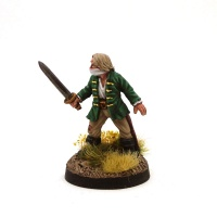 Bandit Swordsman - Swift Niklaus