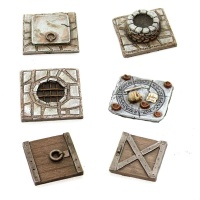 Class Dungeon Tile Pack