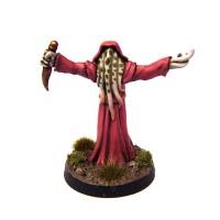 Cultist #3 Kall the Summoner