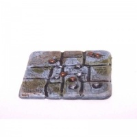 Dungeon Tile 10