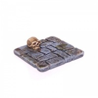 Dungeon Tile 37