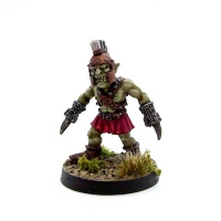 Goblin Pit Fighter