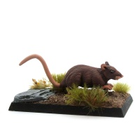 Giant Rat - Bad-Ratty