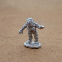 Female Halfling Mummy - Pyra Midbound