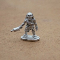 Female Halfling Skeleton - Fhillipa Fibula
