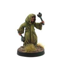 Plague Cult - Brother Peal