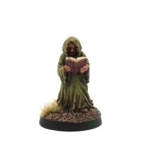 Plague Cult - Brother Codex