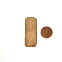 Rounded Rectangular 2mm MDF Bases