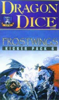 Dragon Dice Kicker - Frostwings