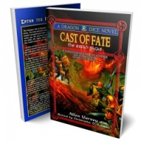 Cast of Fate Paperback