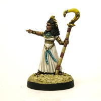 Servants of the Undead Pharaoh  #6 Princess