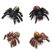 Pack of Giant Spiders (01-04)